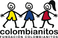 Colombianitos Logo